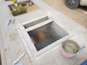Urnadėžių betonavimas Vilniuje 865688083